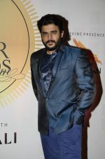 Madhavan at PowerBrands Glam 2013 awards in Mumbai on 25th June 2013 (35).JPG