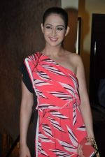 Preeti Jhangiani at the Premiere of the film the saint who thought otherwise in Mumbai on 27th June 2013 (41).JPG