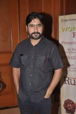 Yashpal Sharma at Raudralife - Exhibition of Rudraaksh in J W Marriott on 27th June 2013 (1).JPG