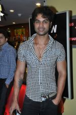 Yuvraj Parashar at the Premiere of the film the saint who thought otherwise in Mumbai on 27th June 2013 (21).JPG