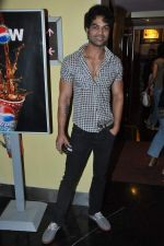 Yuvraj Parashar at the Premiere of the film the saint who thought otherwise in Mumbai on 27th June 2013 (22).JPG