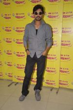 Irrfan Khan at D-day promotions at Radio Mirchi in Lower Parel, Mumbai on 29th June 2013 (25).JPG
