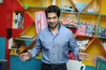 Amit Tandon at Dr. Ruby Tandon_s daughter Jiyana Tandon_s 3rd birthday in Mumbai on 30th June 2013.JPG