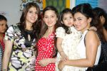 Sanjeeda Sheikh at Dr. Ruby Tandon_s daughter Jiyana Tandon_s 3rd birthday in Mumbai on 30th June 2013 (4).JPG