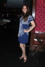 Shweta Kawatra at Sudhir Sharma_s party in The Firangi Paani, Fun Rebulic, Andheri, Mumbai on 30th June 2013,1 (24).JPG