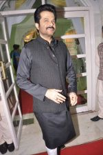 Anil Kapoor at Ramesh Deo_s 50th wedding anniversary in Isckon, Mumbai on 1st July 2013 (30).JPG