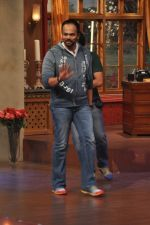 Rohit Shetty promote Chennai Express on Comedy Circus in Mumbai on 1st July 2013 (56).JPG