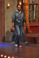 Rohit Shetty promote Chennai Express on Comedy Circus in Mumbai on 1st July 2013 (57).JPG