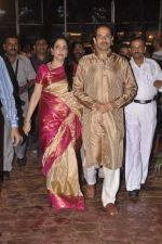 at Ramesh Deo_s 50th wedding anniversary in Isckon, Mumbai on 1st July 2013 (56).JPG