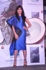 Chitrangada Singh launches Dr Aparna Santhanam_s book in Four Seasons, Mumbai on 2nd July 2013 (39).JPG