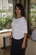 Kitu Gidwani at Ek Bura Aadmi press meet in Marimba, Mumbai on 2nd July 2013 (6).JPG