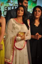 Priyamani at the Music Launch of Chennai Express in Mumbai on 3rd July 2013 (51).JPG