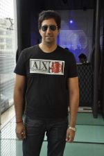 Sulaiman Merchant at the launch of Bollyboom in Mumbai on 3rd July 2013 (9).JPG