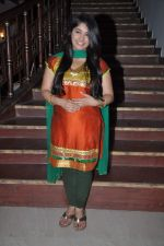 Chandni Bhagwanani on the sets of Amita Ka Amit in Mumbai on 6th July 2013 (81).JPG