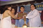 Kader Khan awarded the Sahitya Shiromani Award in Juhu, Mumbai on 6th July 2013 (18).JPG