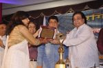 Kader Khan awarded the Sahitya Shiromani Award in Juhu, Mumbai on 6th July 2013 (19).JPG