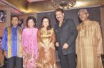 Kumar Sanu at Tourism Malaysia presents Album Launch of Tum Mile with princess of Malaysia Jane in Taj, Mumbai on 6th July 2013 (76).JPG