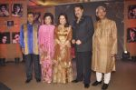 Kumar Sanu at Tourism Malaysia presents Album Launch of Tum Mile with princess of Malaysia Jane in Taj, Mumbai on 6th July 2013 (91).JPG