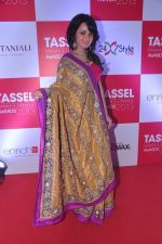 Nisha Kothari at Tassel Fashion and Lifestyle Awards 2013 in Mumbai on 8th July 2013 (126).JPG