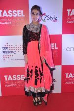 at Tassel Fashion and Lifestyle Awards 2013 in Mumbai on 8th July 2013,1 (10).JPG