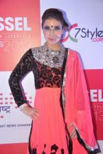 at Tassel Fashion and Lifestyle Awards 2013 in Mumbai on 8th July 2013,1 (11).JPG