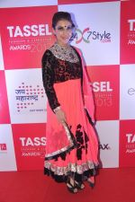 at Tassel Fashion and Lifestyle Awards 2013 in Mumbai on 8th July 2013,1 (13).JPG