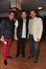 at Tassel Fashion and Lifestyle Awards 2013 in Mumbai on 8th July 2013,3 (31).JPG