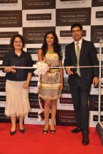 Shriya Pilagaonkar at Shoppers Stop in Thane, Mumbai on 9th July 2013 (16).JPG