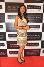 Shriya Pilagaonkar at Shoppers Stop in Thane, Mumbai on 9th July 2013 (19).JPG