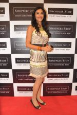Shriya Pilagaonkar at Shoppers Stop in Thane, Mumbai on 9th July 2013 (21).JPG
