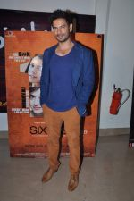 Keith Sequeira at Sixteen film premiere in Mumbai on 10th July 2013 (6).JPG