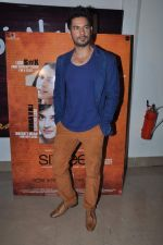 Keith Sequeira at Sixteen film premiere in Mumbai on 10th July 2013 (7).JPG