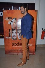Keith Sequeira at Sixteen film premiere in Mumbai on 10th July 2013 (9).JPG