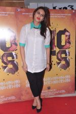 Huma Qureshi at the Special screening of Shorts in Fun, Mumbai on 10th July 2013 (57).JPG