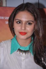 Huma Qureshi at the Special screening of Shorts in Fun, Mumbai on 10th July 2013 (64).JPG