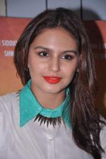 Huma Qureshi at the Special screening of Shorts in Fun, Mumbai on 10th July 2013 (66).JPG