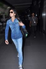 Katrina Kaif snapped at airport in Mumbai on 10th July 2013 (17).JPG