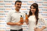 Prachi Desai, Bollywood Actress at the launch of Neutrogena Rainbath Shower gel (2).JPG