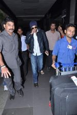 Ranbir Kapoor snapped at airport in Mumbai on 10th July 2013 (19).JPG