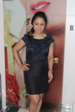 Madhuri Pandey at Kiana Nail and Nail Spa launch in Andheri, Mumbai on 11th July 2013 (15).JPG