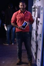 Nikhil Chinapa at the launch of MTV Slash Fablet by Swipe Telecom in Mumbai on 11th July 2013 (49).JPG