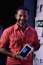 Nikhil Chinapa at the launch of MTV Slash Fablet by Swipe Telecom in Mumbai on 11th July 2013 (53).JPG
