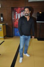 Shoojit Sircar at Madras Cafe first look in Cinemax, Mumbai on 11th July 2013 (44).JPG