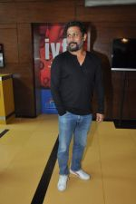 Shoojit Sircar at Madras Cafe first look in Cinemax, Mumbai on 11th July 2013 (45).JPG
