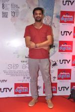 Sohum Shah at Ship of Theseus promotion in Reliance Retail, Mumbai on 11th July 2013 (32).JPG