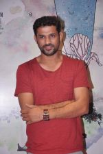 Sohum Shah at Ship of Theseus promotion in Reliance Retail, Mumbai on 11th July 2013 (30).JPG