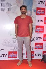 Sohum Shah at Ship of Theseus promotion in Reliance Retail, Mumbai on 11th July 2013 (31).JPG