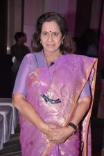 Usha Nadkarni at Colors launch  Pammi Pyarelal show in BKC, Mumbai on 11th July 2013 (8).JPG