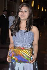 Aashika Bhatia at Shweta Tiwari and Abhinav Kohli_s wedding in Mumbai on 13th July 2013 (39).JPG