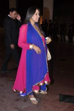 Rupali ganguly at Shweta Tiwari and Abhinav Kohli_s wedding in Mumbai on 13th July 2013 (64).JPG